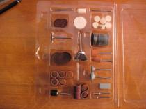 Set 39 accesorii pentru minifreze electrice