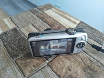 Camera Foto CANON iXUS Touchscreen SCHIMB cu Telefon sau Pla
