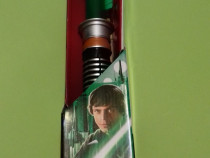 Sabie electronica Luke Skywalker Bladebuilders Star Wars