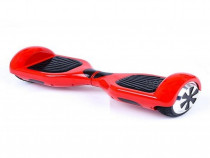 Hoverboard Mover 6.5inch 2x350W BlueTooth, RED
