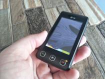 LG KP500 Cookie defect - pentru piese placa de baza touchs