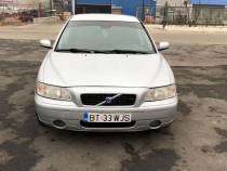 Volvo S60 2,4 D5 2005 facelift accept variante !!!