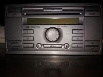 Radio cd.ford