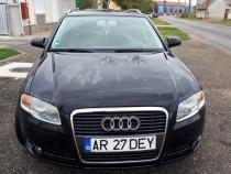 Audi a4 break 2008
