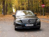 2011 Mercedes-Benz C 220 CDI Automatic