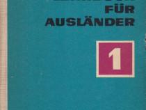 Deutsch-Ein Lehrbuch Fur Auslander (2 teile )Lb Germana)