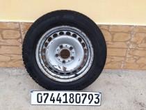 Roata iarna pt BMW 185/65 R15 M+S