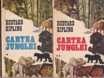 Cartea Junglei (2 vol.) Autor(i): Rudyard Kipling