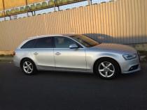 Audi A4 sau schimb cu apartament in Buzau(plus diferenta).