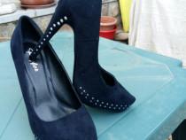 Pantofi noi eleganți nr. 36 damă femei