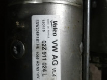 Electromotor c v manuala 5+1 start stop skoda octavia 3
