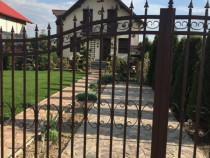 Vila noua in Tamaseni