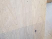 Parchet triplu stratificat 12 mp Boen Oak Animoso