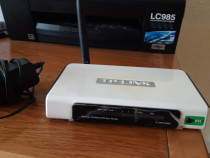 Router tp-link model tl-wr743nd perfect functional