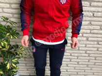 Trening ATLETICO MADRID pantalon conic noul model 2018-2019