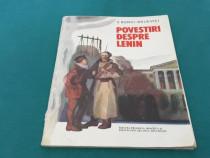 Cerbul fermecat/ v. bonci-bruevici/1981