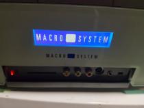 Macro System Casablanca Solitaire video editor