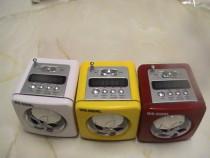 Radio Mini MP3