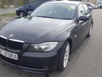 BMW 320 D Hamann
