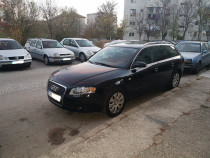 Audi A4 2.0 TDI 2007 140CP