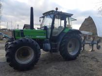 Tractor Deutz-Fahr Agrostar 6.31