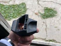 Suport radiator BMW e46