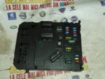 9655708380 calculator modul confort BSI peugeot 407 2.0hdi d