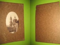 Album Praga vechi interbelic stare buna.