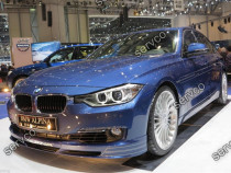 Prelungire bara fata tuning sport BMW F30 F31 Seria 3 v5