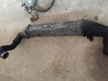 Radiator intercoler Mercedes e 210