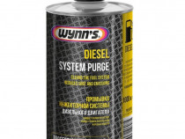Wynn's Solutie Curatat Sistem Injectie Diesel 1L W89195