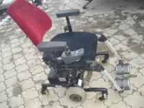 Carucior electric cu lift pt.persoane cu dizabilitati