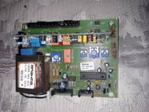 Placa electronica,centrala pe gaz Sime,format zip 25,30 bf