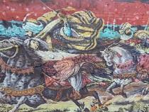 Carpeta Rapirea din Serai, nr 3bnv