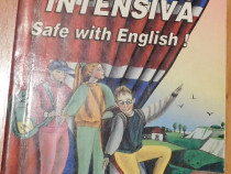 Engleza intensiva de Victorita Stancu Safe with English