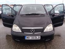 Mercedes a klass 2004 1,7 diesel clima jante inmatriculat