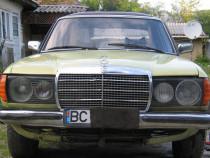 Mercedes 300d cobra