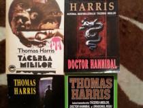 Thomas Harris carti (4 vol)