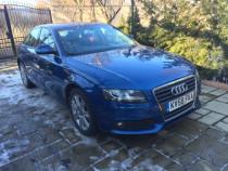 Audi A4 2009 Euro 5 2.0tdi 140cp  Recent adus Km reali