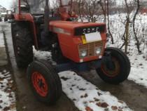 Tractor Same Corsaro 70 Syncro