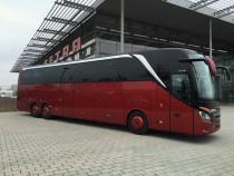 Transport persoane Austria, Germania