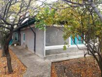 Casa Batraneasca Sat Gara Cilibia Comuna Cilibia Jud. Buzau