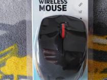 Mouse wireless ,nou nout, sigilat.calitate.