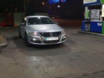 Vw Passat cc 2.0 tdi 170 cai euro 5 volan dreapta