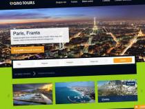 Realizare site, magazine online - Timisoara