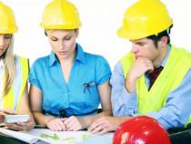 Curatenie dupa constructor locuinte