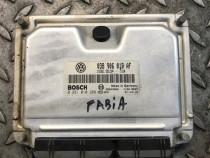 ECU calculator motor fabia 038906019AF