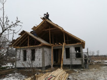 Casa noua ciocarlia de sus