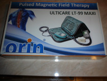 Pulsed Magnetic Field therapy