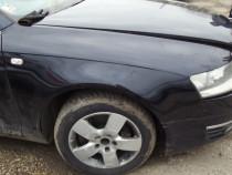 Aripa Audi A6 C6 aripi stanga dreapta intacte dezmembrez